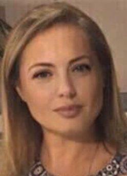 Елена Илюшина